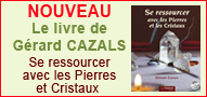 Le livre de Gérard CAZALS