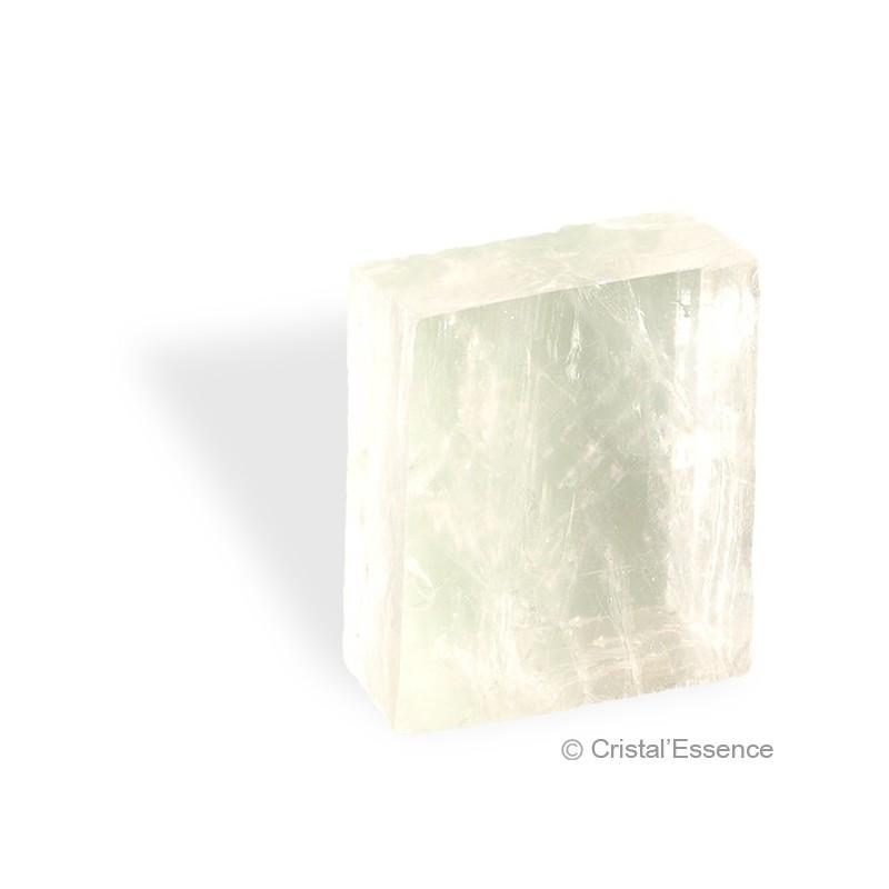 Calcite optique, cristal
