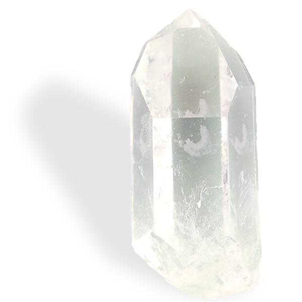 Cristal de roche du Brésil, cristal
