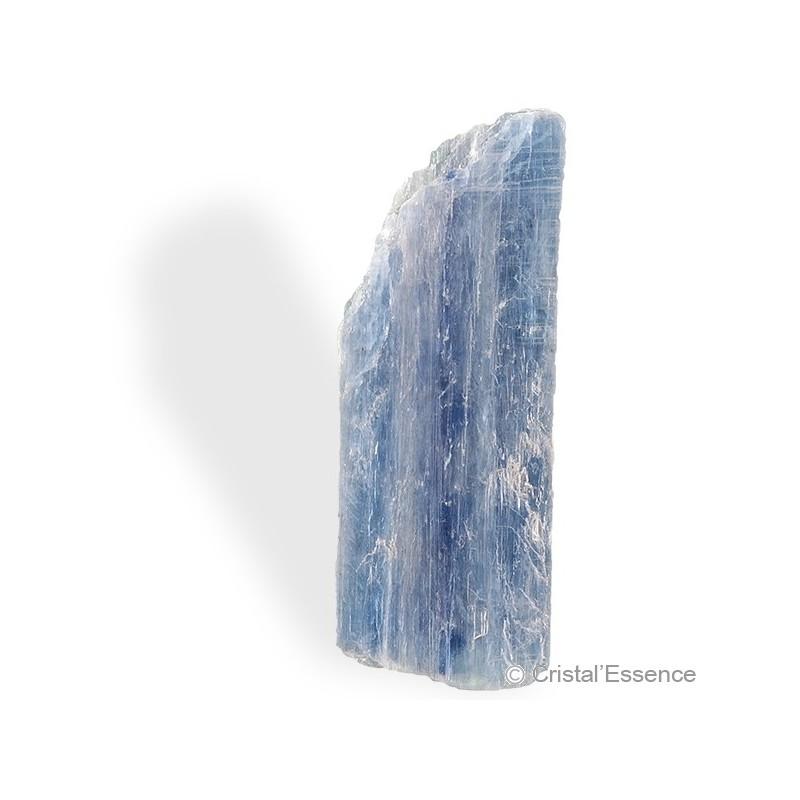 Cyanite (Disthène) bleue, cristal