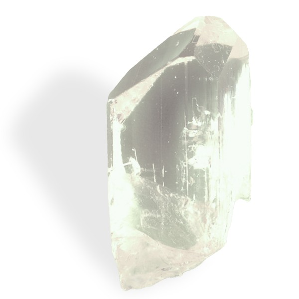 Danburite, cristal