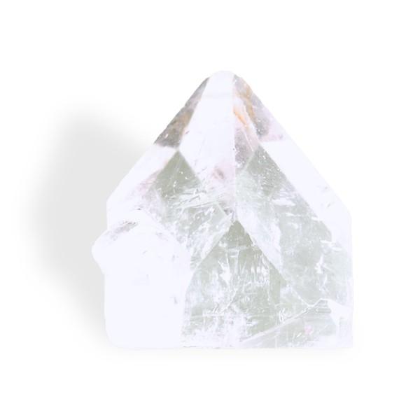 Apophyllite blanche, cristal
