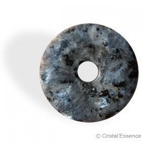Labrador (larvikite), donut