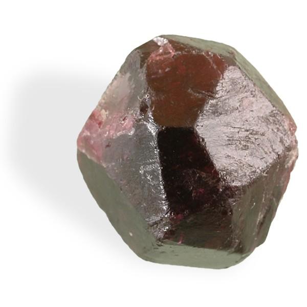 Grenat almandin, cristal