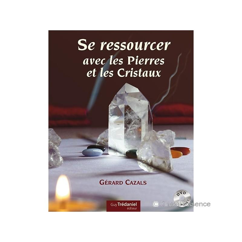 Se ressourcer avec les pierres et les cristaux 2
