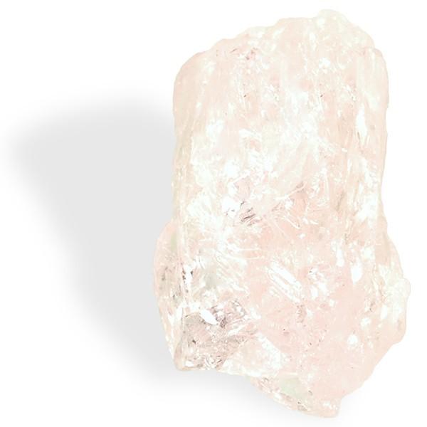 Morganite, brut