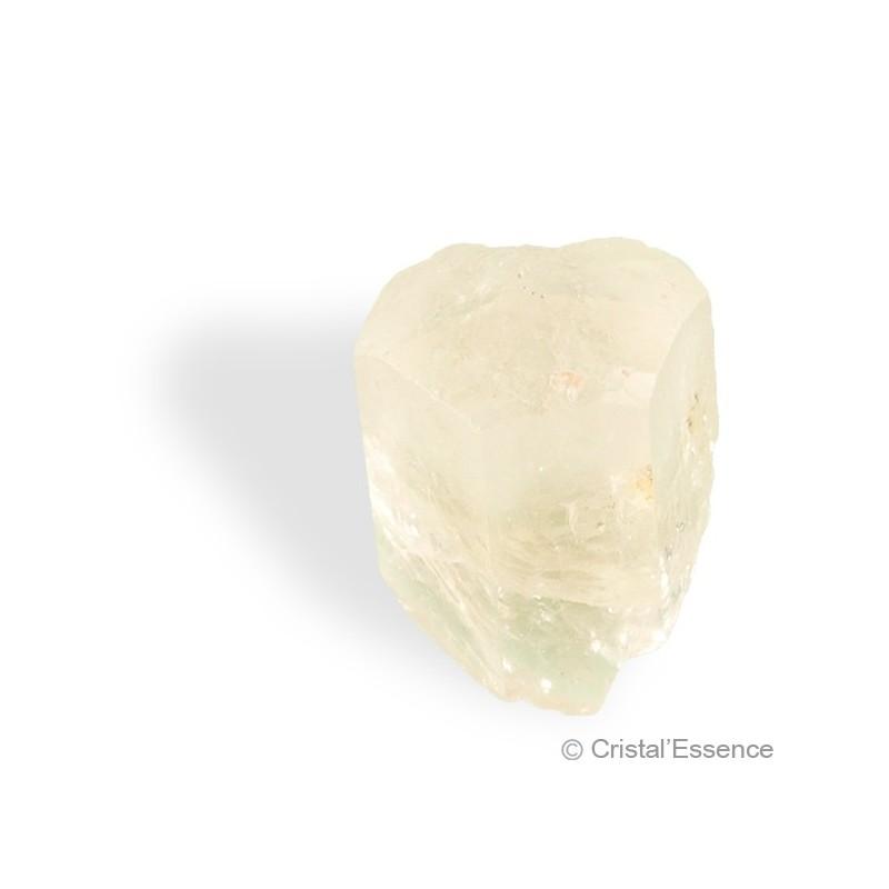 Phénacite de Birmanie, cristal