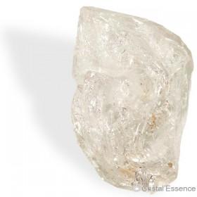 Quartz Jacaré (ou Élestial), cristal
