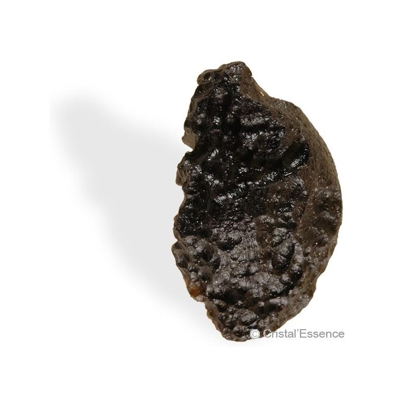 Tectite noire