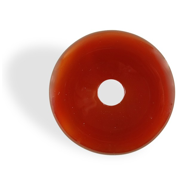 Cornaline, donut