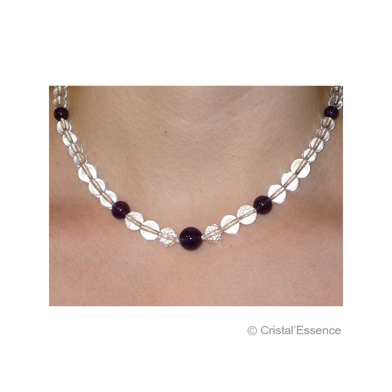 "Collier ""Conscience """