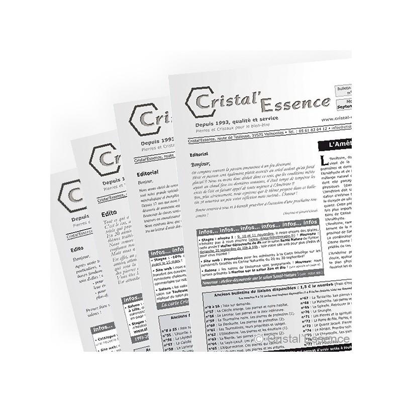 Bulletins d'informations, la totalité