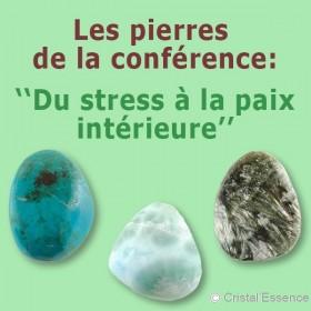 Du stress à la paix intérieure