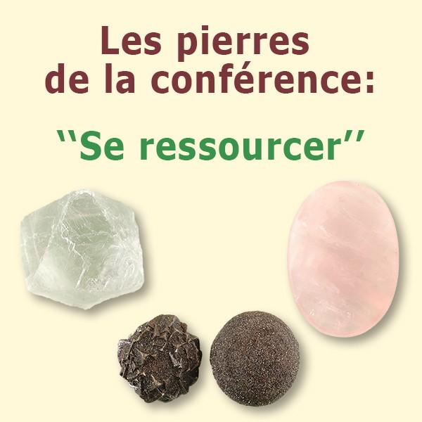 ressourcer avec les pierres et cristaux PDF