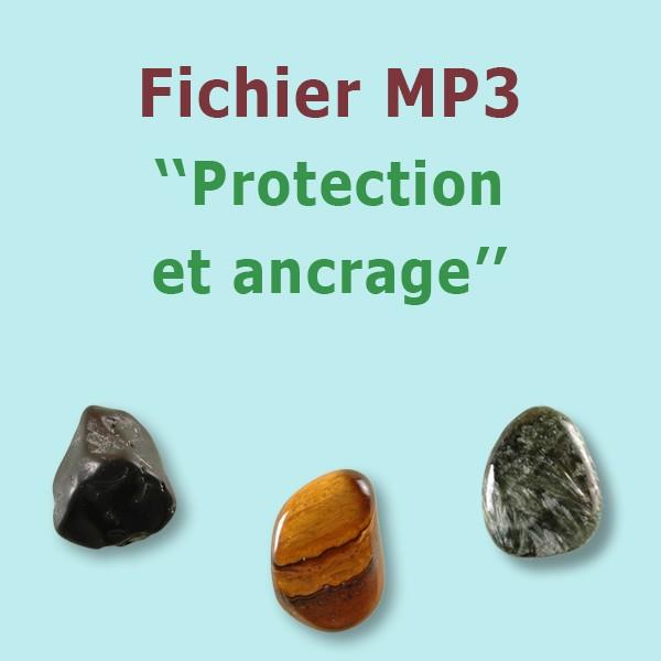 Protection et ancrage