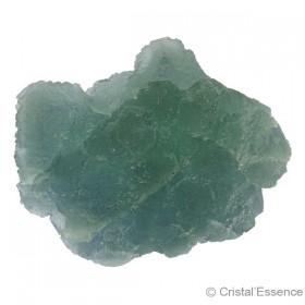 Fluorite bleu-vert, grand groupe de minis-cristaux