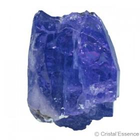 Tanzanite, cristal 3,6 g