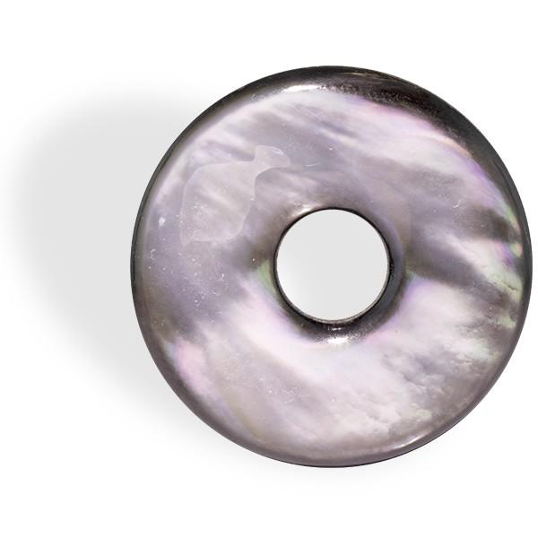 Nacre, donut