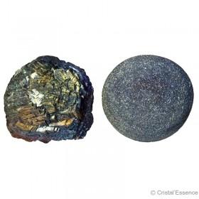 Bojis® arc-en-ciel, cristaux la paire, 168g