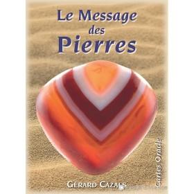 Le Message des Pierres, cartes Oracle