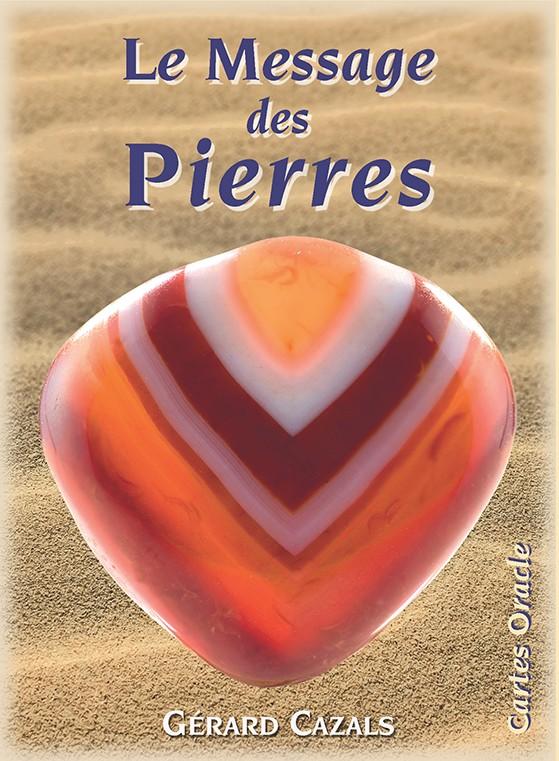 Le Message des Pierres, cartes oracle 2