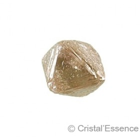 Diamant du Congo, octaèdrique