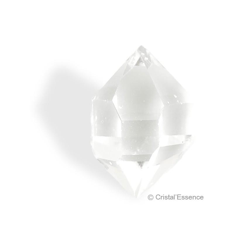 Herkimer (Quartz diamant), cristal