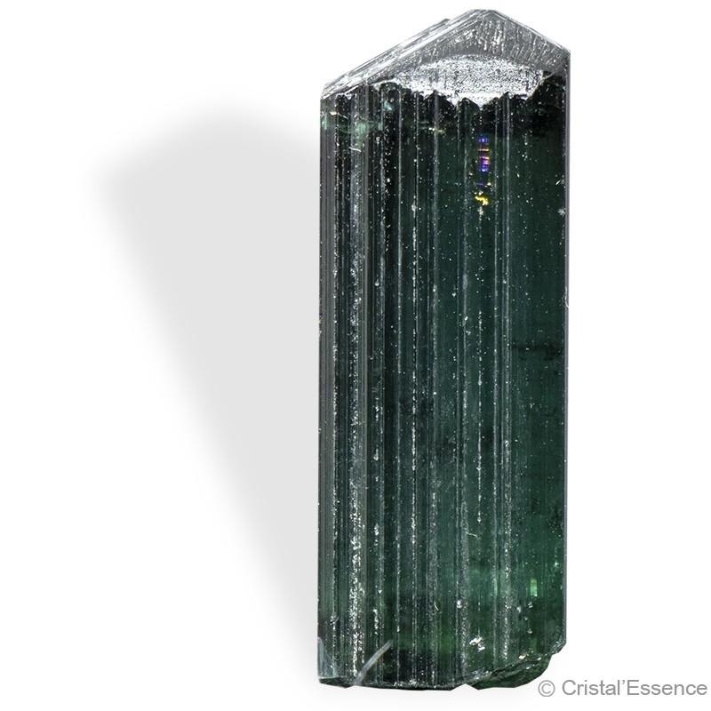 Tourmaline bleue, cristal 4 g