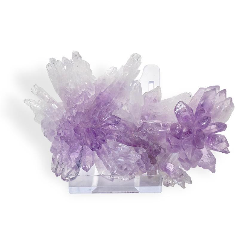 Améthyste Fleur, 88 g