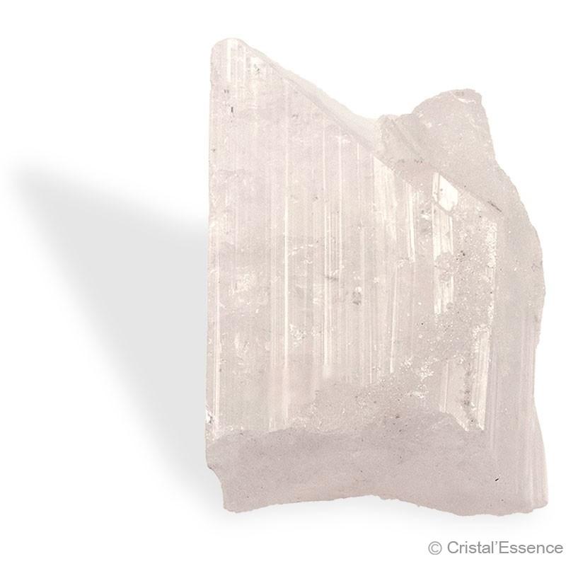 Danburite, cristal épais, 89 g