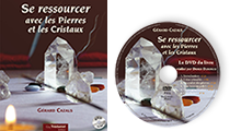 Se ressourcer avec les pierres et cristaux