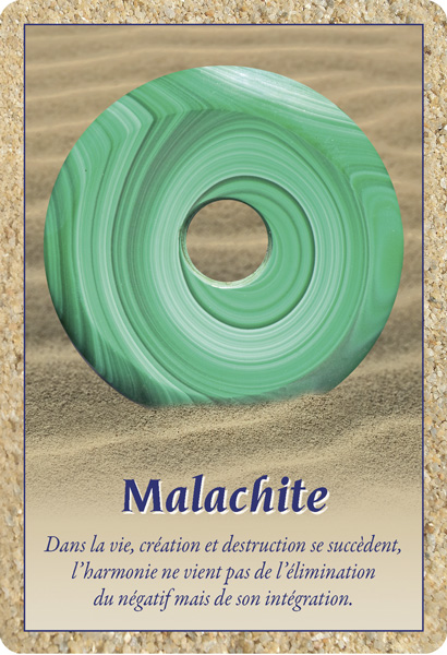 Carte Malachite