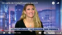 Cristal Essence sur LCI