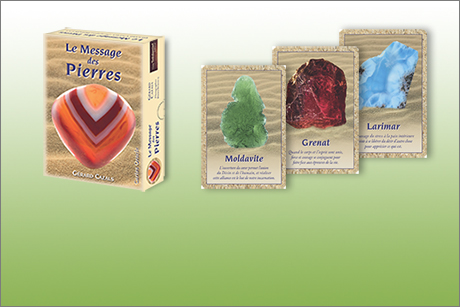 CARTES ORACLE